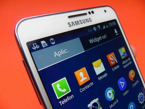 Recenzie Samsung Galaxy Note 3