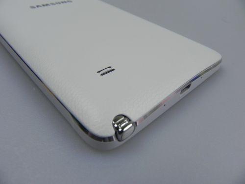 Difuzorul lui Samsung Galaxy Note 4