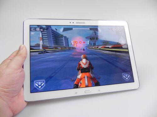 Samsung Galaxy Note Pro 12.2 - Bateria