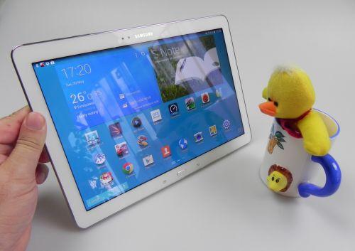 Pret Samsung Galaxy Note Pro 12.2