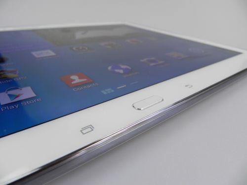 Display Samsung Galaxy Note Pro 12.2