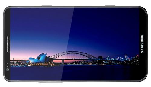 Samsung Galaxy S III (GT-I9500)