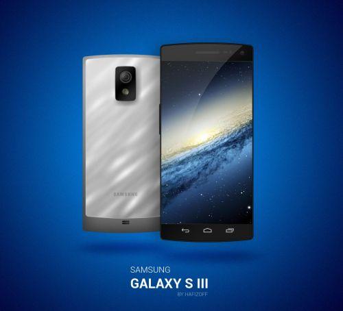 Samsung Galaxy S III, În viziunea unui designer - privire la 360 de grade asupra sa (Video)