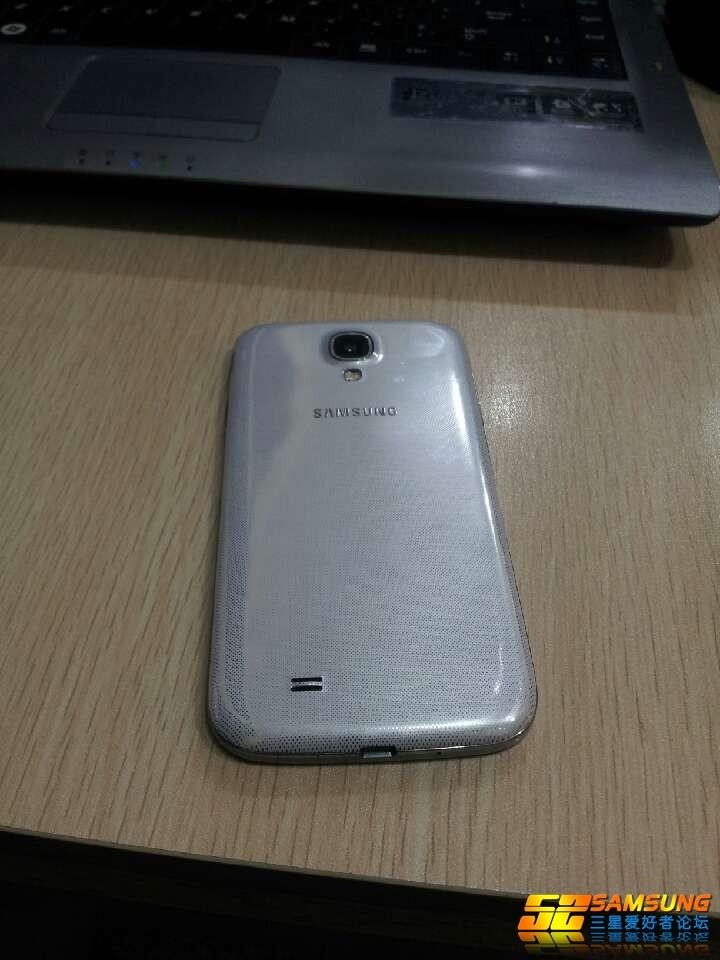 Noi imagini cu Samsung Galaxy S IV vin din China; Iată presupuse fotografii hands on!
