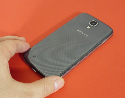 Samsung Galaxy S4 pre review