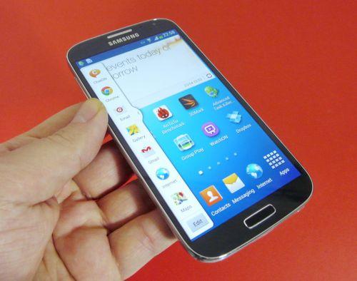 Samsung Galaxy S4 Mobilissimo
