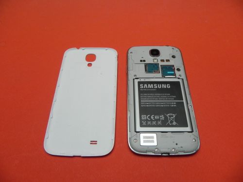 Hardware Samsung Galaxy S4