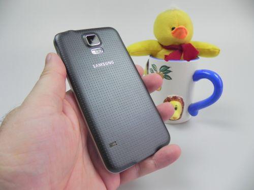 Samsung Galaxy S5 Review: cel mai bun ecran și cea mai bună cameră de pe un terminal Android actual; UI ușor confuz... (Video)