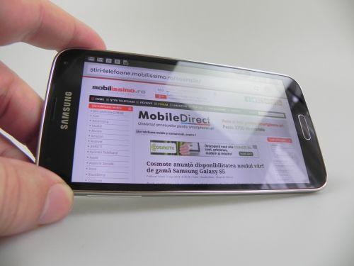 Preturi Samsung Galaxy S5
