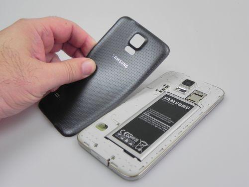 Caracteristici hardware Samsung Galaxy S5