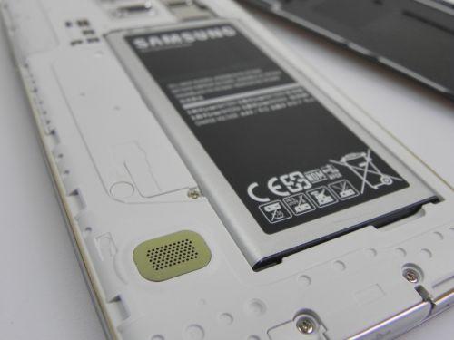 Bareria lui Samsung Galaxy S5