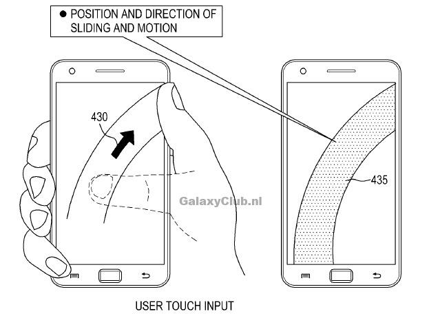 TouchWiz pe Galaxy S5