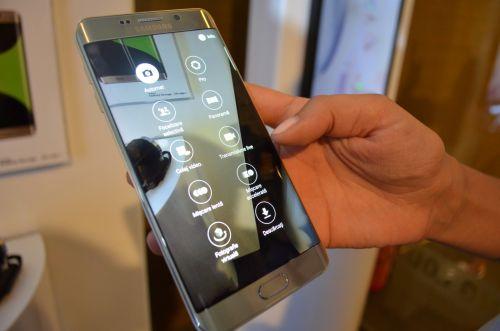 Samsung Galaxy S6 Edge+ debutează în România; Iată primele impresii într-un video hands-on cu terminalul!