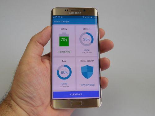 Bateria lui Samsung Galaxy S6 Edge+