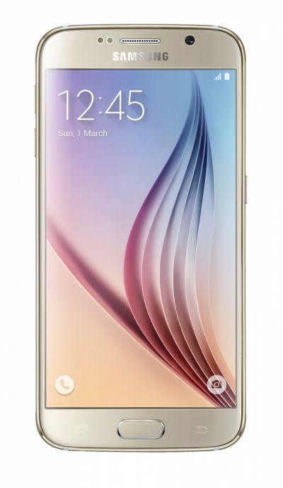 MWC 2015: Samsung anunţă Galaxy S6 şi Galaxy S6 Edge, cu cameră de 16 megapixeli, procesor pe 14 nm şi ecran Quad HD de 5.1 inch