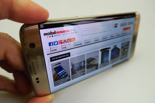 Samsung Galaxy S7 Edge Review Mobilissimo.ro