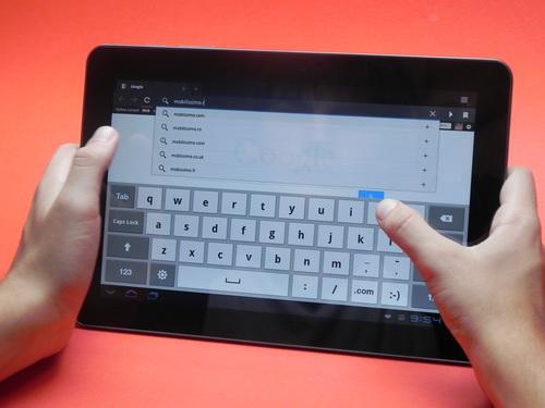 Recenzie Samsung Galaxy Tab 10.1