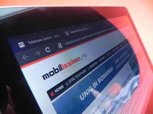 Samsung Galaxy Tab 10.1, de aproape