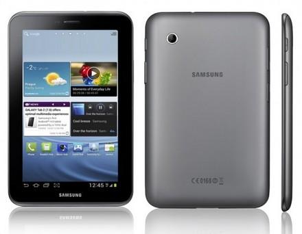 Samsung ieftinește tabletele sale: Galaxy Tab 2 10.1 și 7.0