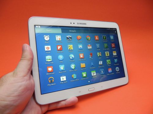 Review Samsung Galaxy Tab 3 10.1