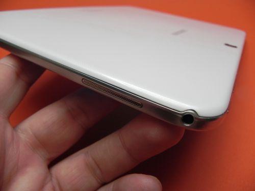 Difuzoare Samsung Galaxy Tab 3 10.1