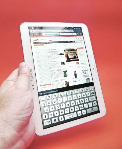 Recenzie Samsung Galaxy Tab 3 10.1