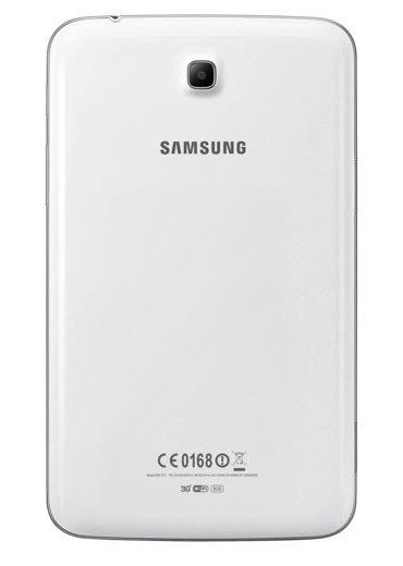 Samsung Galaxy Tab 3 7.0 - Spate