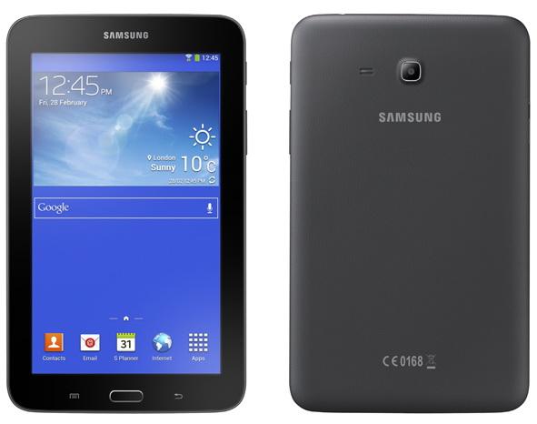 Samsung Galaxy Tab 3 Lite anunțat oficial, tableta de buget cu ecran de 7 inch