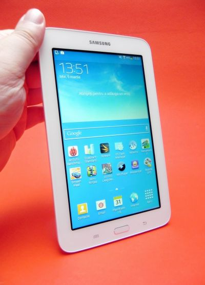 Review Samsung Galaxy Tab 3 Lite 7.0