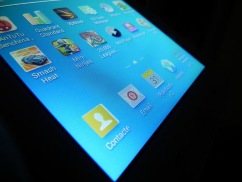 Display Samsung Galaxy Tab 3 Lite 7.0
