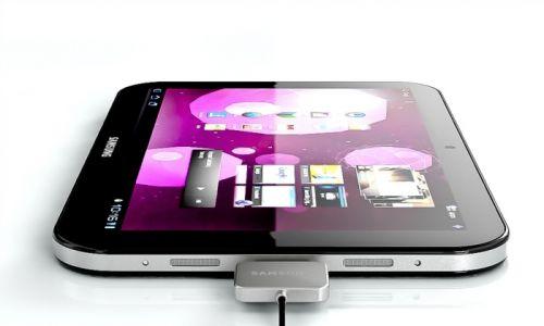 Samsung Galaxy Tab 3D, un design de tabletă 3D HD care ar putea avea succes