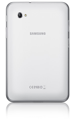 Samsung prezintă Galaxy Tab 7.0N Plus