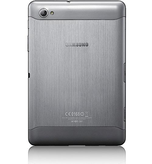 IFA 2011: Samsung Galaxy Tab 7.7 anunțat oficial, CPU dual core de 1.4GHz, diagonală neobișnuită