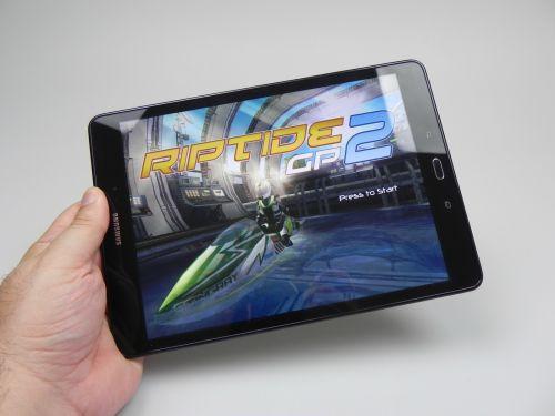 Jocuri pe Samsung Galaxy Tab A 9.7