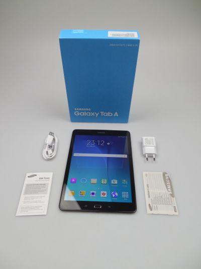 Continutul cutiei lui Samsung Galaxy Tab A 9.7