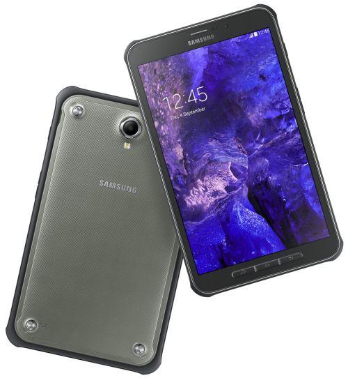 IFA 2014: Samsung lansează tableta Galaxy Tab Active, rezistenta la apă și la șocuri, dotată cu stylus C-Pen