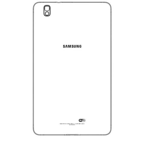 Samsung Galaxy Tab Pro 8.4 ajunge la FCC, cu un pas mai aproape de lansare