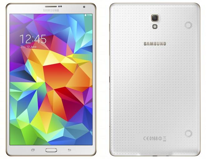 Samsung Galaxy Tab S 8.4 și Galaxy Tab S 10.5 lansate oficial; vin cu display-uri Quad HD și prețuri Începând de la 399$ (Video)