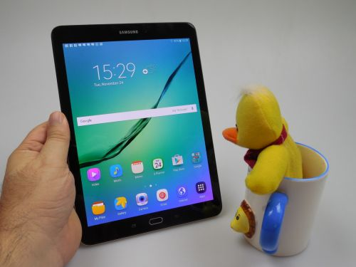 Samsung Galaxy Tab S2 9.7 Review Mobilissimo.ro