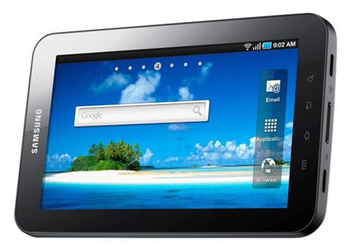 Samsung lansează tableta Galaxy Tab Wi-Fi, aceleași dotări, dar fără 3G