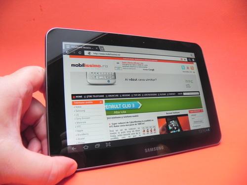 Mobilissimo pe Samsung Galaxy Tab 8.9