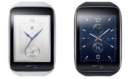 Gear S permite și realizarea de apeluri telefonice direct de la Încheietura mâinii