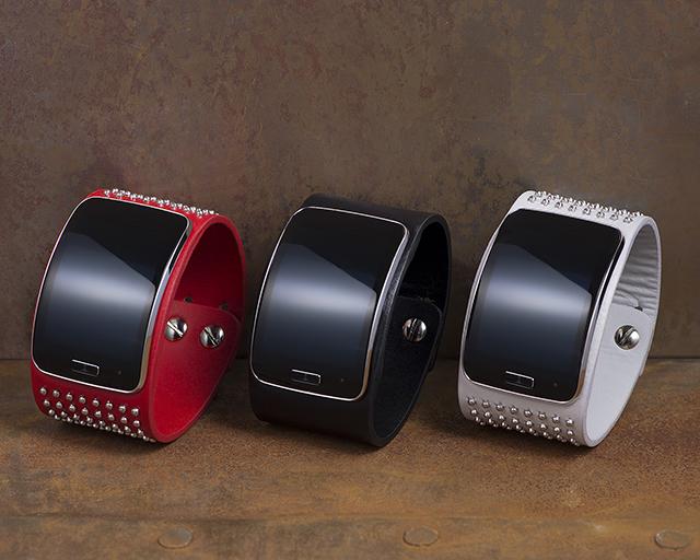Samsung Gear S personalizat