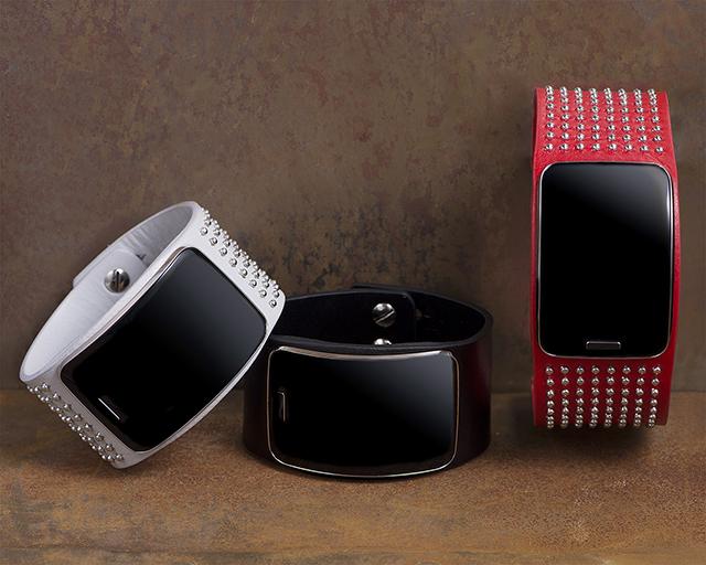Samsung Gear S primește personalizări de lux, În versiunea Diesel Black Gold