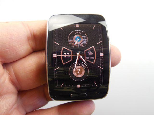 Pareri despre Samsung Gear S