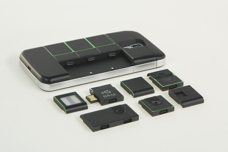 Şi telefonul tău poate deveni modular în stil Project Ara cu ajutorul carcasei Nexpaq (Video)