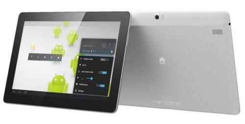 Tablete noi: Samsung Galaxy Note de 10.1 inch și Huawei MediaPad 10 FHD