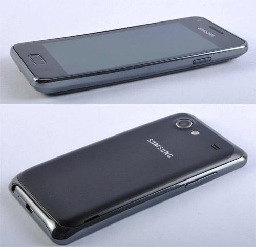 I9070 Galaxy S Advance