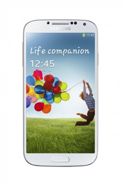 Samsung Galaxy S 4 e aici: ecran Full HD de 5 inch, CPU Exynos Octa core și un design prea familiar