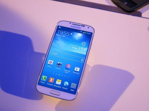 Samsung Galaxy S4 poate fi considerat un mare pas În față